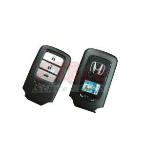 HONSK000432 Honda City 2014 3 Button Smart Key 433.92mhz