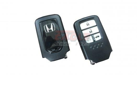 HONSK000736 Honda Civic 2014 4 Button Smart Key