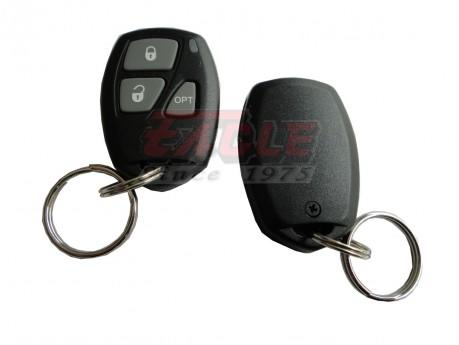 HYNRK000231 Hyundai Getz 3 Button Remote Hopping Code
