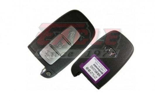 HYNSK000132 Hyundai 3 Button Smart Key Keyless Entry Transmitter