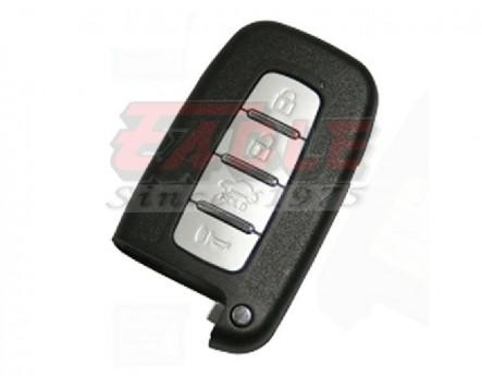 HYNSK000142 Hyundai 4 Button Smart Key Keyless Entry Transmitter
