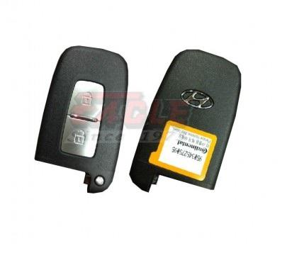 HYNSK000222 Hyundai 2 Button Smart Key Keyless Entry Transmitter