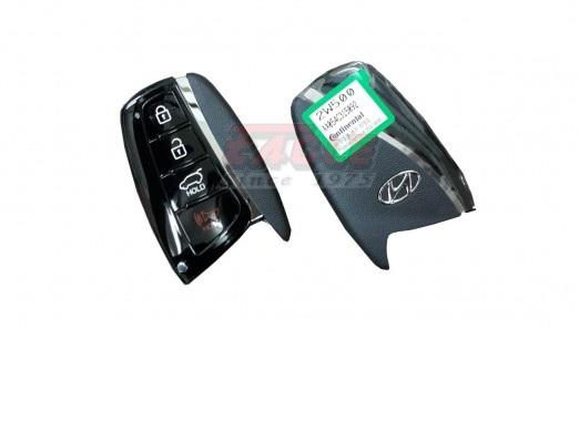 HYNSK000442 Hyundai Santa Fe 4 Button Smart Key Keyless Entry Transmitter