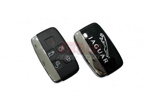 JAGKS000250 Jaguar 5 Button Smart Key Shell 2012-