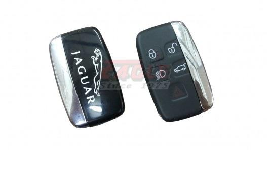JAGSK000251 Jaguar Smart Key Proximity 5 Button