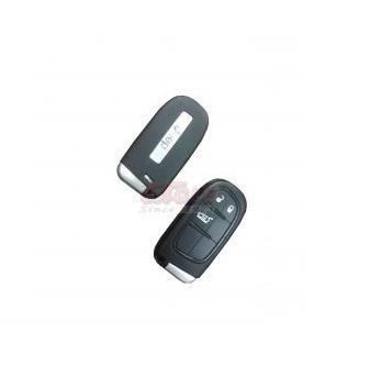 JEESK000232 Dodge Jeep Chrysler 3 Buttons Smart Key 433mhz ID47