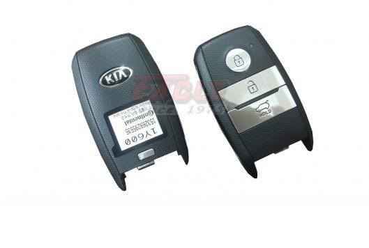 KIASK000432 Kia Picanto Morning 3 Button 2014 Smart Remote Keyless Entry Transmitter