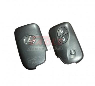LEXSK000232 Lexus RX270 RX350 RX450 3 Button Smart Keyless Transmitter