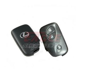 LEXSK000332 Lexus IS250 3 Button Smart Keyless Transmitter
