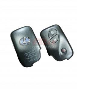 LEXSK001432 Lexus CT200H 2+1 Button Smart Keyless Transmitter