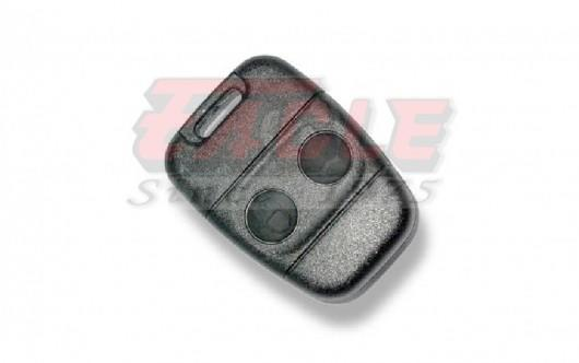 LROKS000320 Land Rover 2 Button Lucas Remote Shell Only
