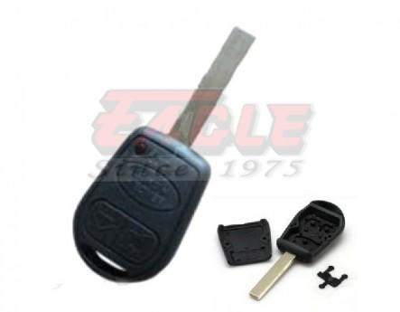 LROKS000430 Land Rover 3 Button Remote Key Shell Only HU92