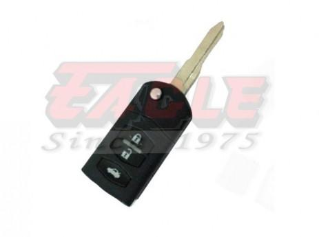 MAZFK000234 Mazda 3 Button Remote Key Visteon 313.8mhz