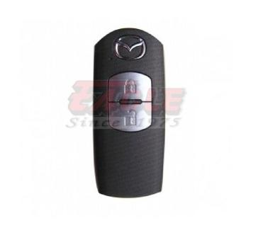 MAZSK000322 Mazda 2 Button Proximity Smart Remote