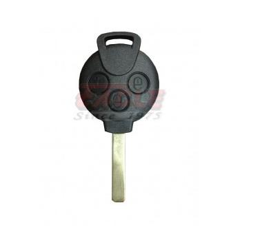 MBSRK000132 Smart 3 Button Remote Key