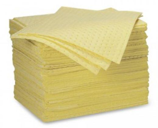 Laminate Sorbent Pad - Chemical/ Oil/ Universal