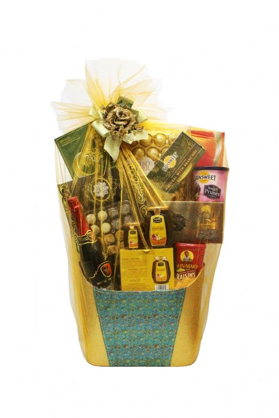 ROYAL BASKET HAMPER RM279