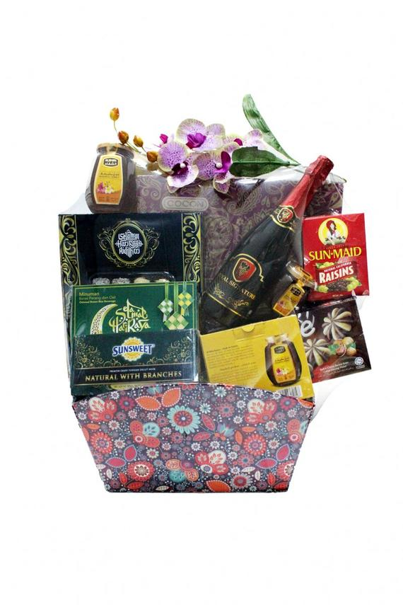 ROYAL BASKET HAMPER RM159