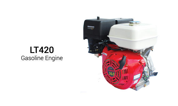 LAUNTOP Diesel & Gasoline Engine- LT420