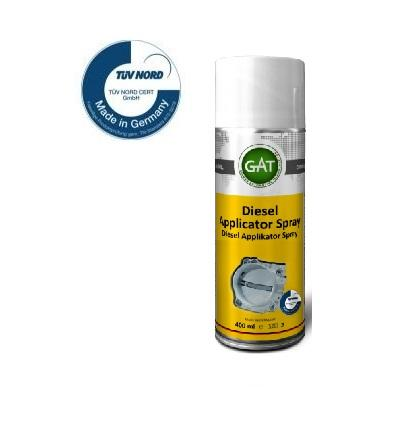 DIESEL APPLICATOR SPRAY