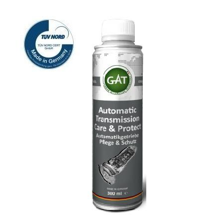 AUTOMATIC TRANSMISSION CARE & PROTECT
