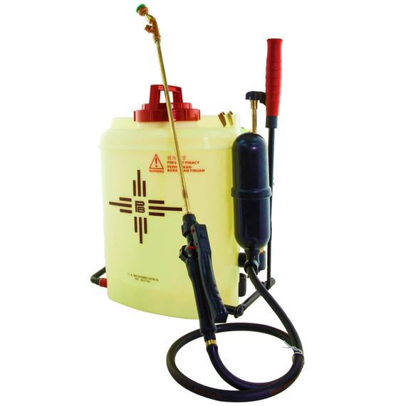 PB16 & PB20 Knapsack Sprayer