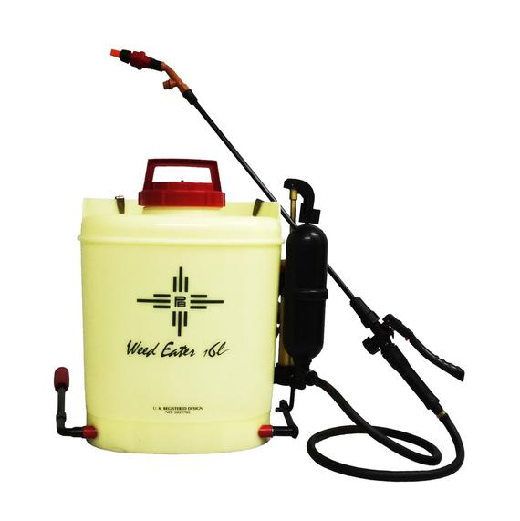 Weed Eater 16 liter Professional Packing Backpack Sprayer