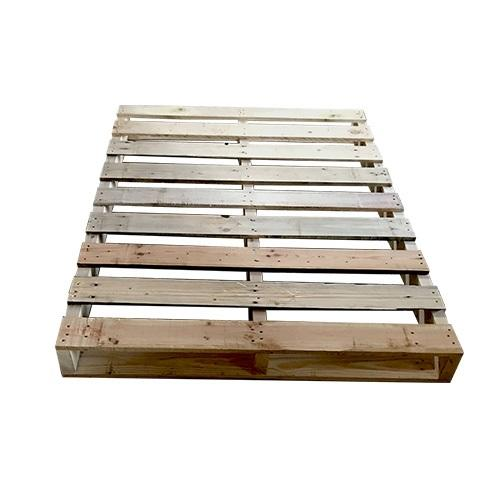 2 Way Wooden Runner Pallet