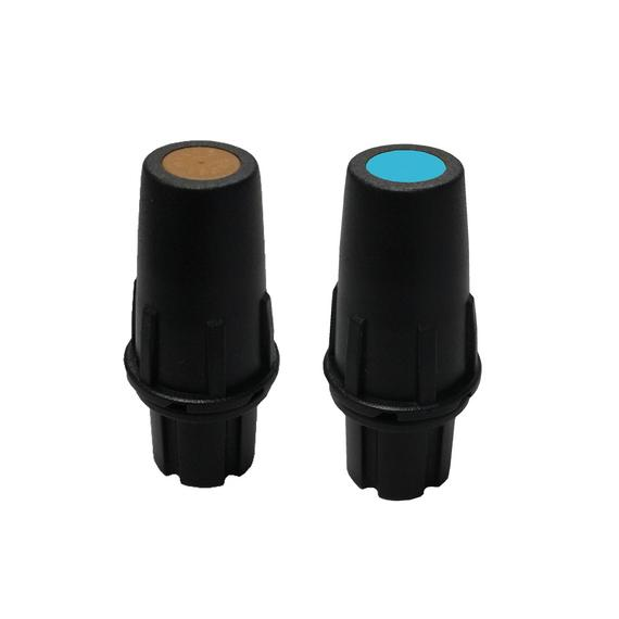 Plastic Long Distance Spray Hollow Cone Nozzle
