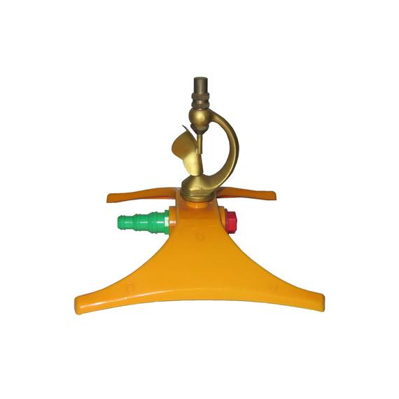 Rotary Sprinkler c/w Stand