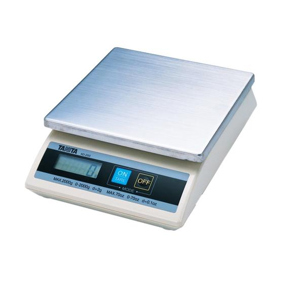 Digital General Purpose Mini Scale KD-200