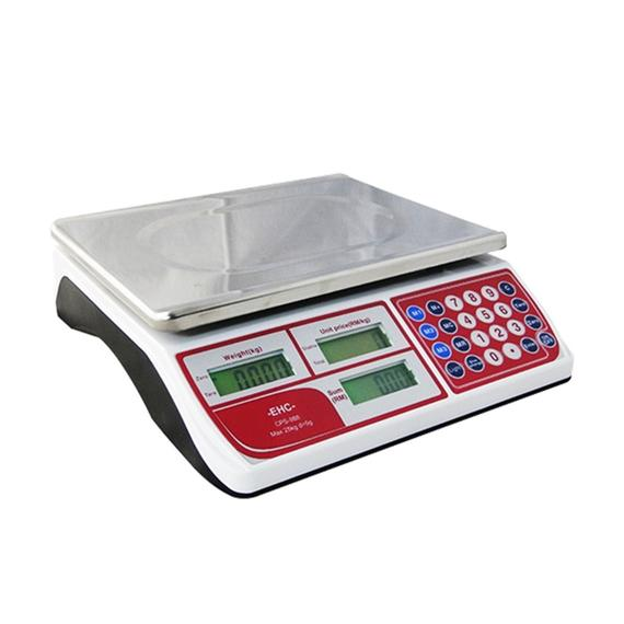EHC-Electronic Price Computing Scale CPS-888