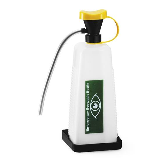 Emergency Eyewash Bottle