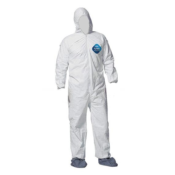Dupont Tyvek Barrier Man Coverall