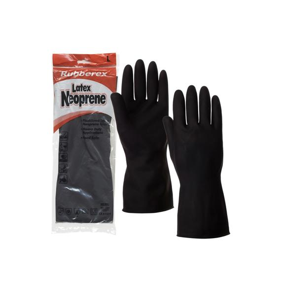 Rubberex Latex Neoprene Glove