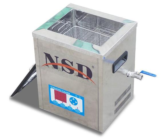NSD-1003A, 6L Ultrasonic Cleaner