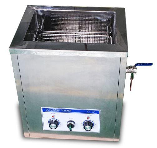 NSD-1003AM, 6L Mechanical Ultrasonic Cleaner