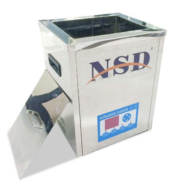 NSD-1004A, 9L Ultrasonic Cleaner