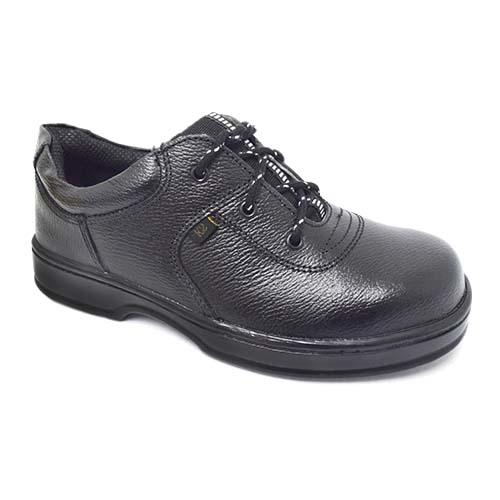 K2 - SAFETY SHOE (TE 7000) BLACK