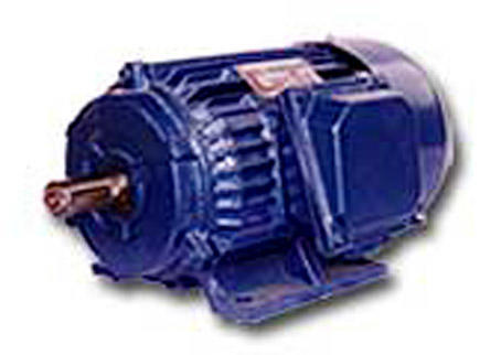 AC ELECTRIC MOTOR (B3)