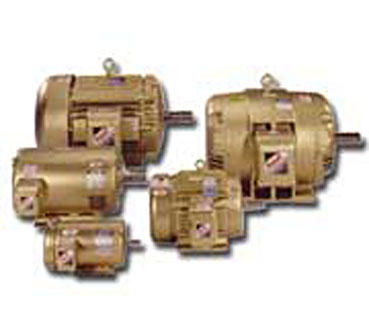Baldor Electric Gear Motor