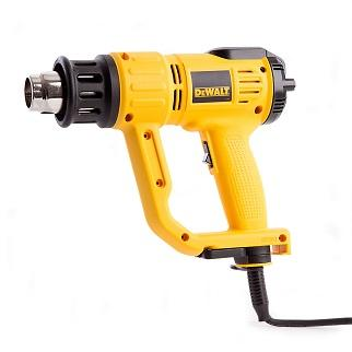 D26414 DIGITAL LED  HOT AIR GUN