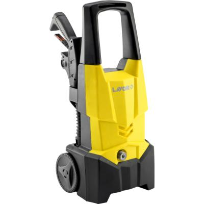 LAVOR ONE PLUS 130 HIGH PRESSURE CLEANER C/W STANDARD ACCESSORIES