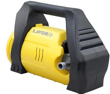 LAVOR SPLIT 120 HIGH PRESSURE CLEANER C/W STANDARD ACCESSORIES