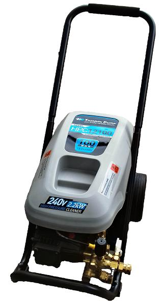 TSUNAMI HPC12100 HIGH PRESSURE CLEANER (100BAR)