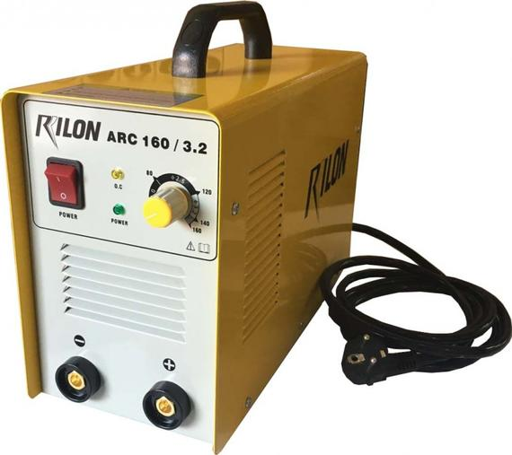 RILON ARC 160 WELDING MACHINE
