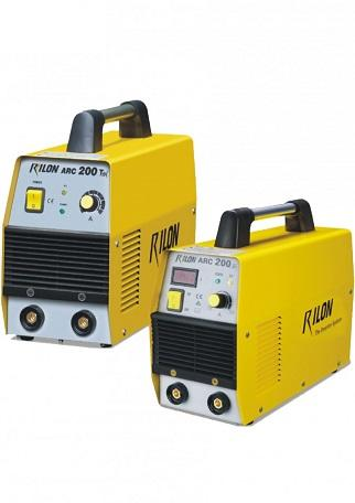 RILON ARC 200T WELDING INVERTER