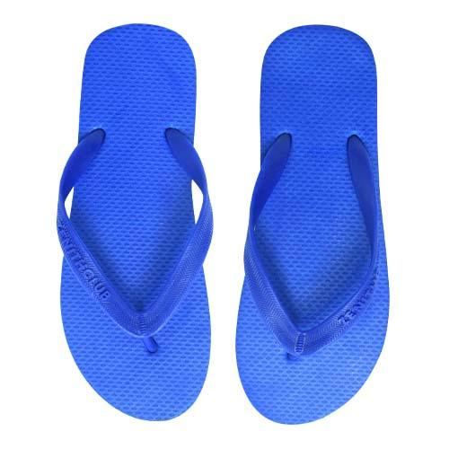ZENITH CLUB - EVA SLIPPERS (J QL012-B) BLUE