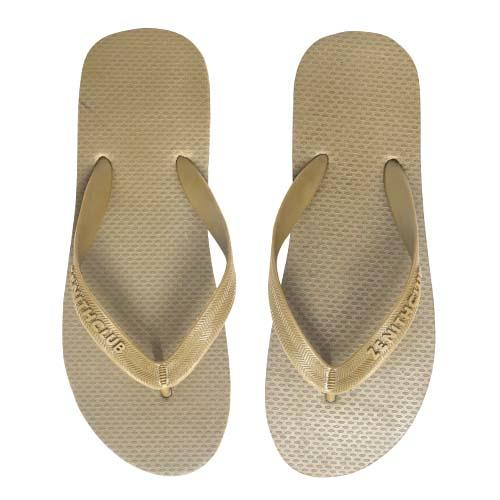 ZENITH CLUB - EVA SLIPPERS (J QL013-BN) BROWN