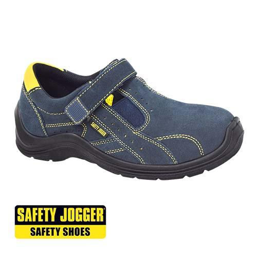 SAFETY JOGGER - SONORA SPORTS/HIKING COLLECTION (S96-9940 NY/Y) NAVY YELLOW